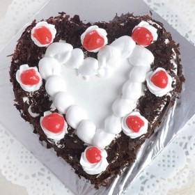 Exotic Black Forest Cake At Only Rs 499