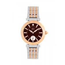 Buy Women Analogue Stainless Steel Watch And Get 50% OFF