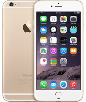 Buy Apple iPhone 6 (Gold, 16 GB, 1 GB RAM) @Rs. 14999 Only