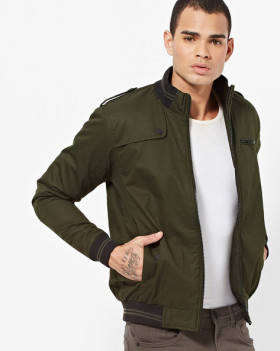 Men's Winter Wear: Get 45% OFF + Save Extra 40% With Coupon Code