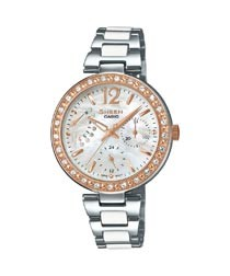 Get FLAT 25% OFF On Watch By Casio Sheen