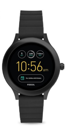 Get 20-50% Off On Women's Fossil Watches