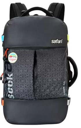 Purchase Safari Laptop Backpack At Just Rs 2412/-