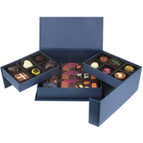 Christmas Chocolates: Get Up to 10% OFF + Free Delivery
