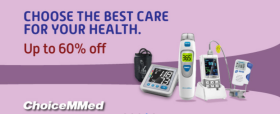 Upto 60% Off On Health And Wellness Products