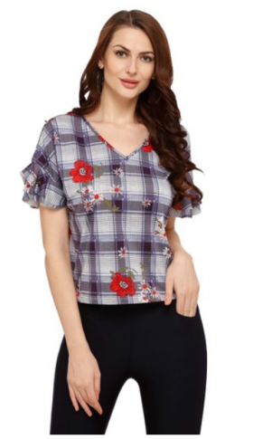 Avail 50% Off On AND Clothings Only At Shoppers Stop