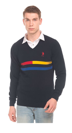 Get Flat 50% Off On US Polo Assn. Brand