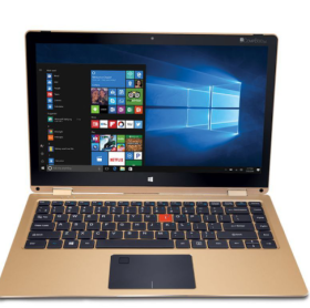 iBall Compbook Aer3 @Rs 17700 only