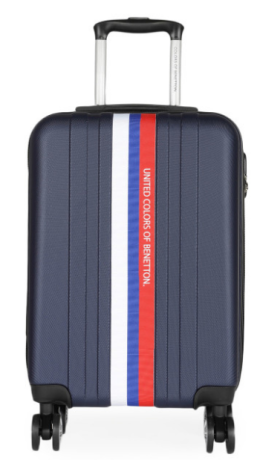 Purchase United Colours Of Benetton Travel Bag
