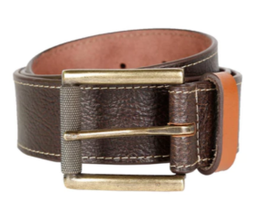 Flat 15% Off On Men's Belt