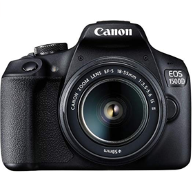 Flat 26% Off On Canon 1500D DSLR Camera