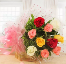 Purchase Awesome Bouquet @Rs 399/-