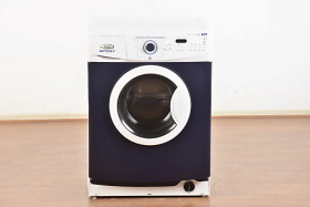 Get Flat 60% OFF on Whirlpool 7Kg Front Load Washing Machine