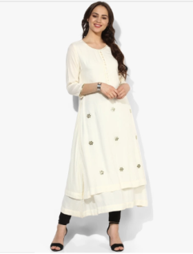 Offer For Classy Women:  Get Up To 70%OFF On Kurties