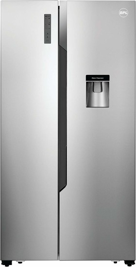 Get Upto 40% OFF on Side-By-Side Refrigerator