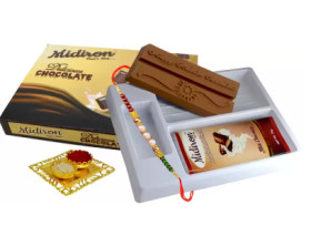 Get 40% OFF on Midiron Gift Set on This Raksha Bandhan