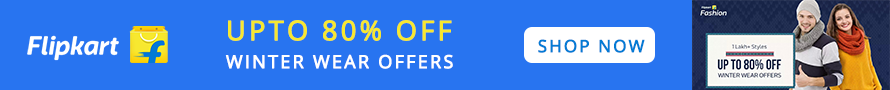 Up to 80% Off in This Winter for Men's and Women's