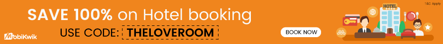 Save 100% On Hotel Bookings at Mobikwik Hotels