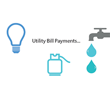 Utility Bill Payments Offers